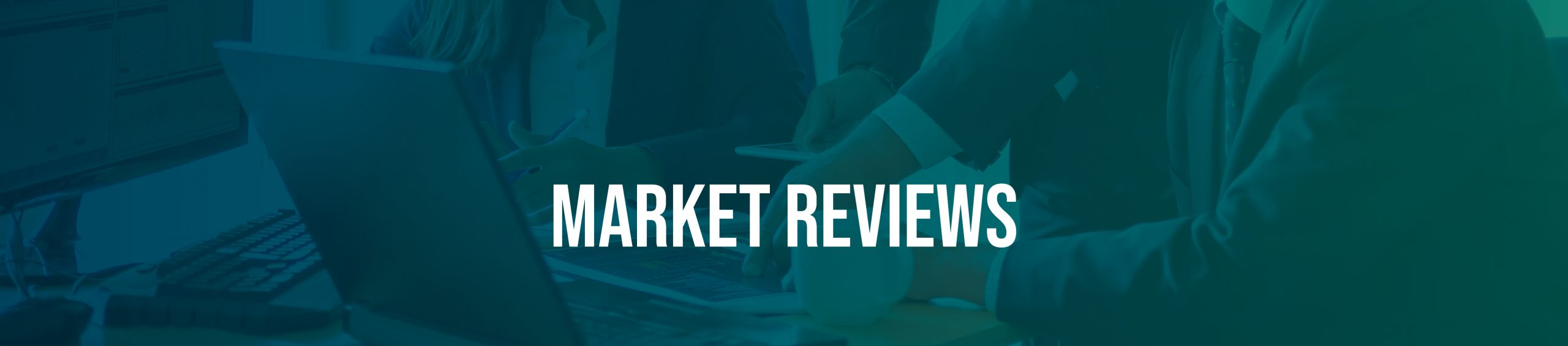 Market Reviews