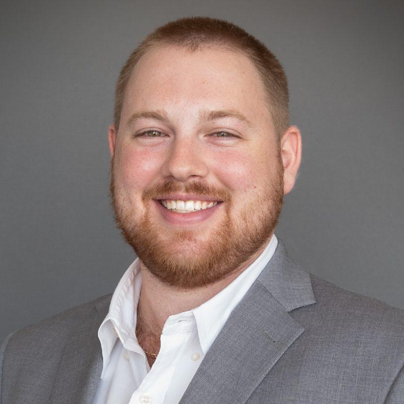Zach Van Kirk